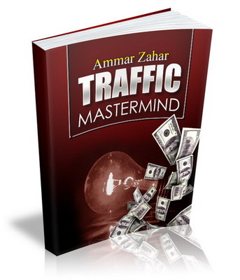 Product picture Traffic Mastermind, Website Traffic, PLR, Internet Marketing